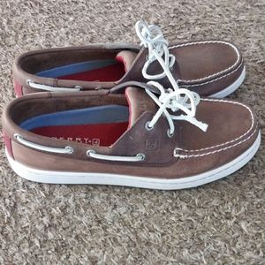 Sperry Top Sider..Cup Edition